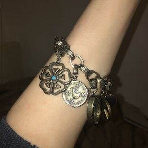 Jewelry - Metal Charm Bracelet 🔮